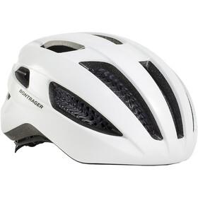 Bontrager Starvos WaveCel Casco, bianco/nero